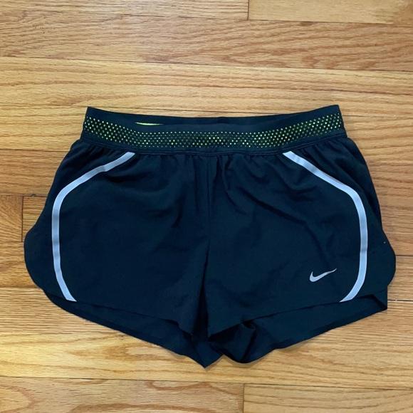 Nike Women's Aeroswift Running Shorts NWOT